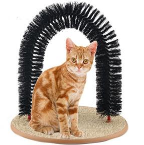 Arch Cat Groomer