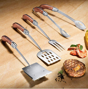 Barbecue Tools Set