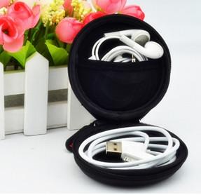 Mini Case Bag for Earphone USB Line