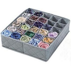 Bra Underwear Storage Box