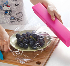 Cling Film Cutter