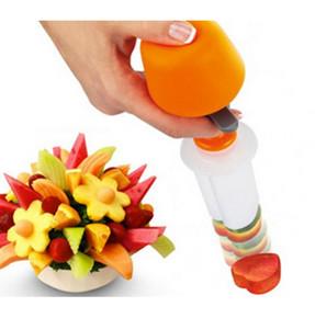 Fruit Salad Carving Vegetable
