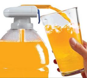 Automatic Juice Dispenser